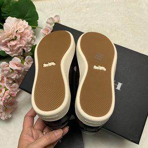 Coach Shoes   Fg1888 C126 Low Top